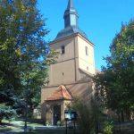 Dorfkirche Ribbeck