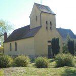Dorfkirche Riewend