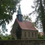 Dorfkirche in Wolfsruh