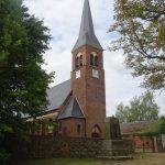 Dorfkirche Großwoltersdorf