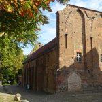Gransee Franziskanerkloster