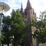 Gransee St. Marien Kirche