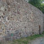Gransee Stadtmauer