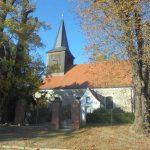 Dorfkirche Falkenhagen