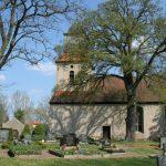Dorfkirche Zernikow
