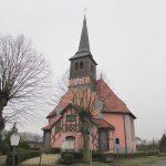 Dorfkirche Bagow