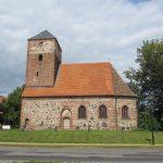 Dorfkirche Radewege
