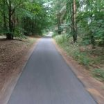 Radweg Zernikow-Seilershof
