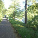 Radweg am Friedrich-Wilhelm-Kanal