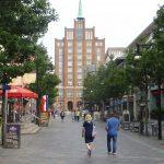 Breite Straße Rostock