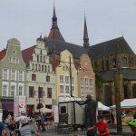 Neuer Markt und St. Marien Kirche