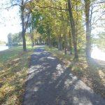 Spreeradweg am Oder-Spree-Kanal