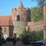 Stadtmauer Beeskow