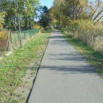 Storchenradweg am Beetzsee