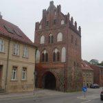 Mühlentor Stadtseite