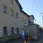 Bahnhof Blankensee