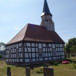 Dorfkirche Chossewitz