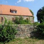 Dorfkirche von Grünow