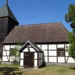 Dorfkirche Reicherskreuz