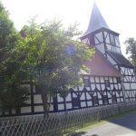 Dorfkirche Rießen