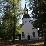 Dorfkirche Tauer