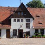 Hotel Forsthaus Siehdichum