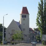 Lutherkirche Cottbus