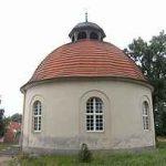rundkirche von Dolgen