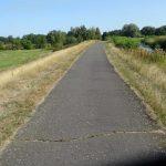 Radweg am Hammergraben