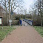 Radbrücke Emster Schlauch