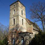 Dorfkirche Gutenpaaren
