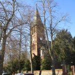 Dorfkirche Marquardt