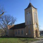Dorfkirche Paretz