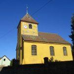 Dorfkirche Saaringen