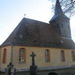 Dorfkirche Satzkorn