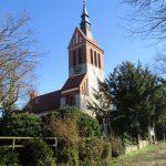 Dorfkirche Uetz