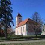 Dorfkirche Weseram