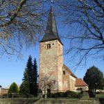 Dorfkirche Zachow