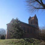 Dorfkirche Klein Kreutz