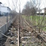 ehem. Brandenburgische Städtebahn Göttin