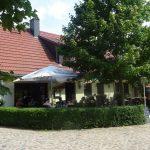 Gaststätte Carwitzeck in Carwitz