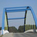 Kanalbrücke Wusterwitz