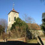 Dorfkirche Fahrland