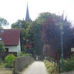 Kirche von Feldberg