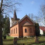 Dorfkirche Göttin