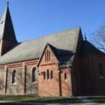 Dorfkirche Kartzow