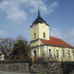 Dorfkirche Prützke