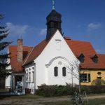 Dorfkirche Wilhelmsdorf