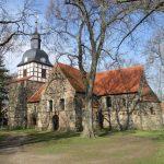 Kirche Wusterwitz