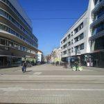 Kleine Gartenstraße
